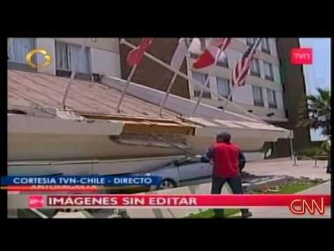 chilieearthquake
